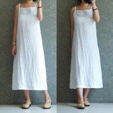 night dress, Plus Size, vest dress, underdres