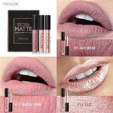 liquidlipstick, focallurelipstick, Beauty, lipgloss