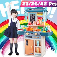 Playsets, cooktoysset, Toy, pretendplaytoy