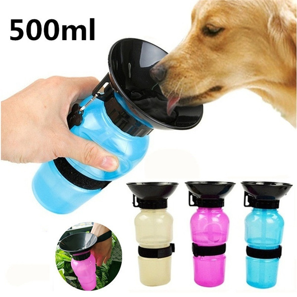 puppydrinkingcup, feedingbottle, Outdoor, pet bowl