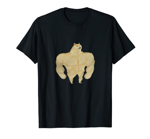 meme, shiba, Shirt, Funny