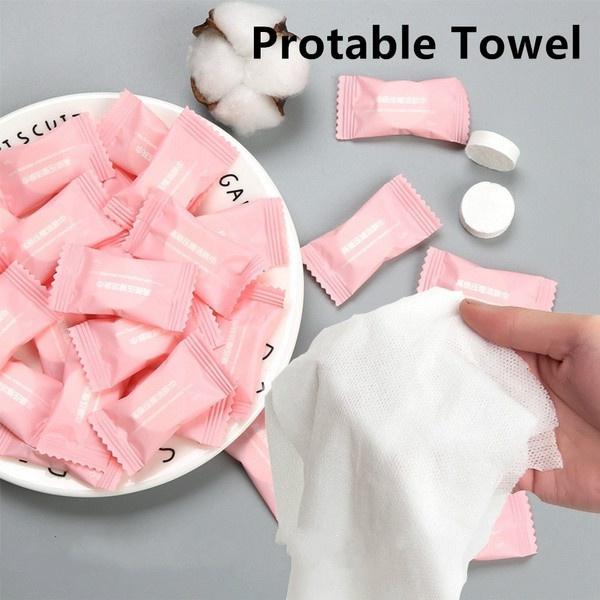 sporttowel, Towels, Mini, disposable