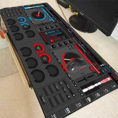 Dj, mouse mat, mousepadmat, Laptop
