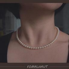 Fashion, Love, Chain, Simple