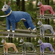 Pet Dog Clothes, Fashion, Jacket, Fleece