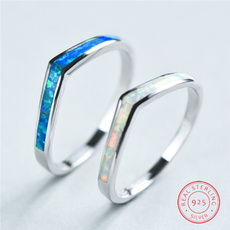 Couple Rings, Sterling, Jewelry, Sterling Silver Ring