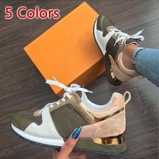 Sneakers, springandautumn, Sports & Outdoors, Womens Shoes