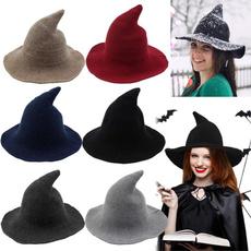 woolen, Women's Fashion & Accessories, halloweenhat, Festival