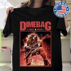 dimebag, memorie, Fashion, Shirt