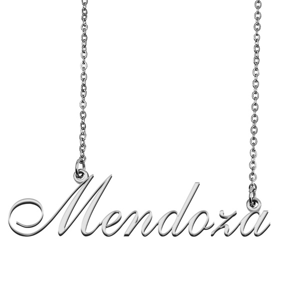 Jewelry, Gifts, namenecklace, Birthday Gift