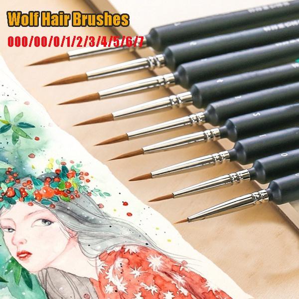 craftssupplie, hooklinepen, detailpen, paintingpen