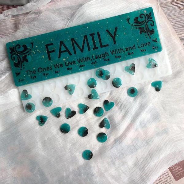 mould, DIAMOND, Star, Jewelry