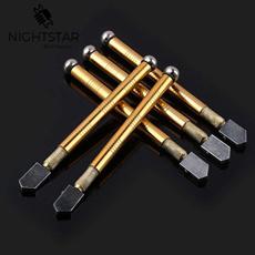 Steel, oilhead, DIAMOND, Handles