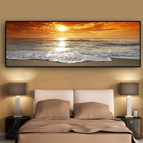 bedroom, canvasprint, posters & prints, Wall Art