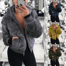 fur coat, shortcoat, Fashion, fur