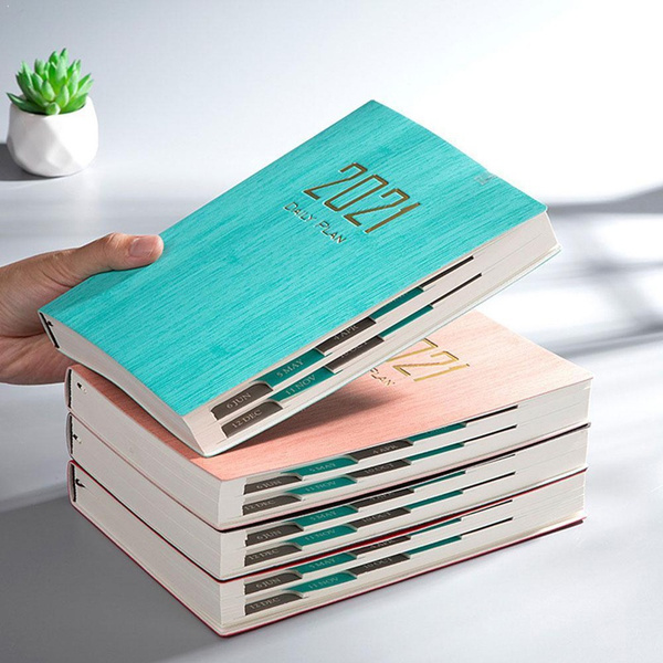 notebookwithplanner, planner, memonotebook, Desk
