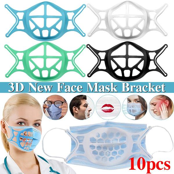 bracketholder, Lipstick, maskguard, Silicone