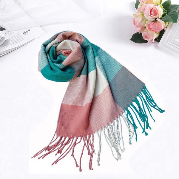neckscarf, Scarves, Fashion, Winter