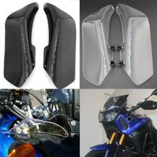 motorcyclewindshieldsidepanel, windscreencover, Motorcycle, Yamaha