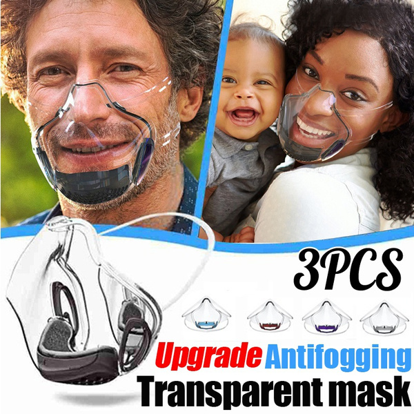 transparentmask, dustproofmask, shield, faceshield