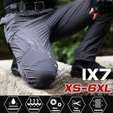 Plus Size, Waterproof, combatpant, pants