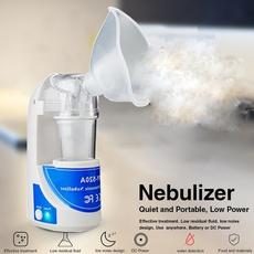 Mini, nebulizermask, beautyinstrument, handheldrespiratorhumidifier