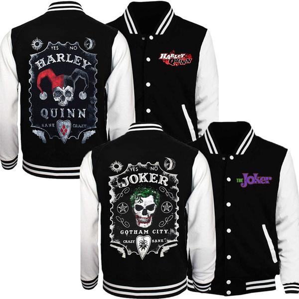 Joker, Fashion, couplesjacket, Jacket