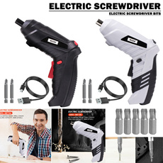 Machine, Head, drillscrewdriver, Electric