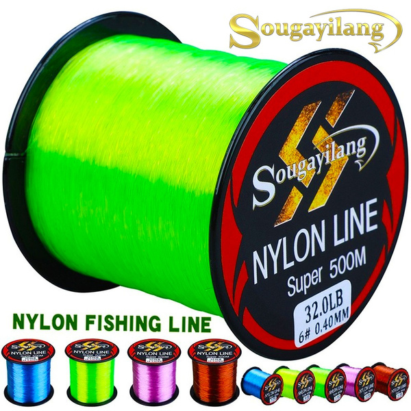 Nylon, Fishing Lure, fishingaccessorie, nylonfishingline