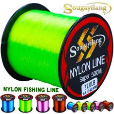 Nylon, Fishing Lure, fishingaccessorie, nylonfishingline