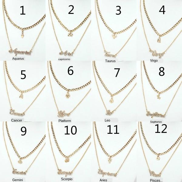letterdiamondnecklace, DIAMOND, Jewelry, necklace pendant