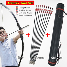 Kit, Archery, Exterior, Caza