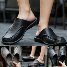 Summer, Men's Slippers, Sandals, casualslipper