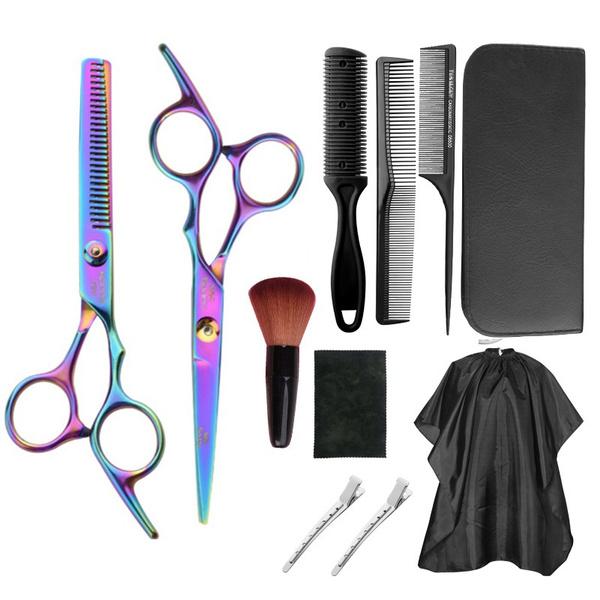 scissorsgroomingkit, Combs, hairdressingscissor, grooming kit