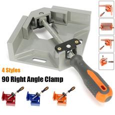 pictureangleclamp, Aluminum, aluminumcarpenterclip, aluminumalloyclamp
