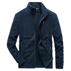 Fleece, woolenovercoat, Coat, Winter
