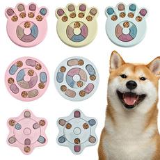 dogsfeeding, Toy, foodbowl, Pets