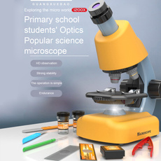 studentmicroscope, portable, Toys and Hobbies, Science
