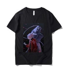baumwolle, gefertigte, Shirt, alchemist