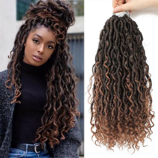 wig, hair, syntheticombre, forblackwomen
