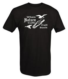 T Shirts, Fashion, call, Hunting