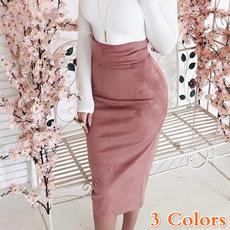 pink, brown, Fashion, Waist