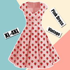 plus size dress, Tunic dress, slim, cute dress