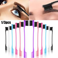 lashbrush, edgesbrush, hair, travelhairbrush