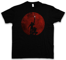 Shirt, Movie, barbarian, T Shirts