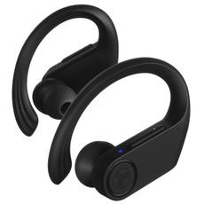 wirelessearphone, Waterproof, Battery, bluetoothheadphonesforsport