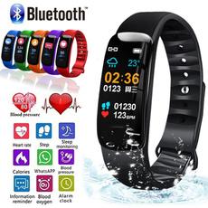 heartratemonitor, Heart, Sport, Waterproof Watch