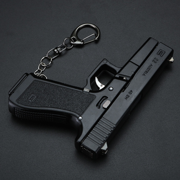 Toy, Key Chain, Gifts, Bullet