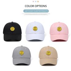 Outdoor, 帽子, house, 笑脸