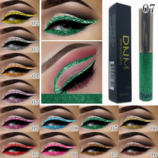Beauty Makeup, Sombra para los ojos, DIAMOND, liquideyeshadow